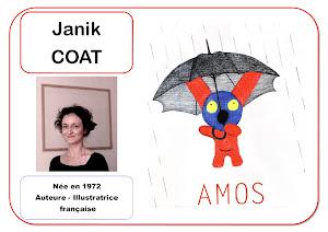 Janik Coat - Portrait d'artiste en maternelle