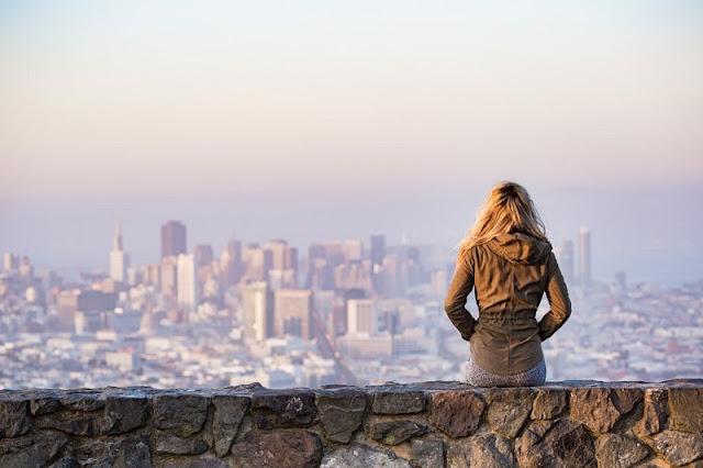 Condições climáticas no mês de março em San Francisco