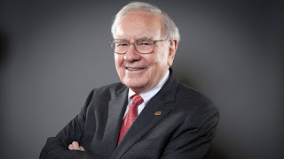 Kata Bijak Warren Buffett seputar Bisnis