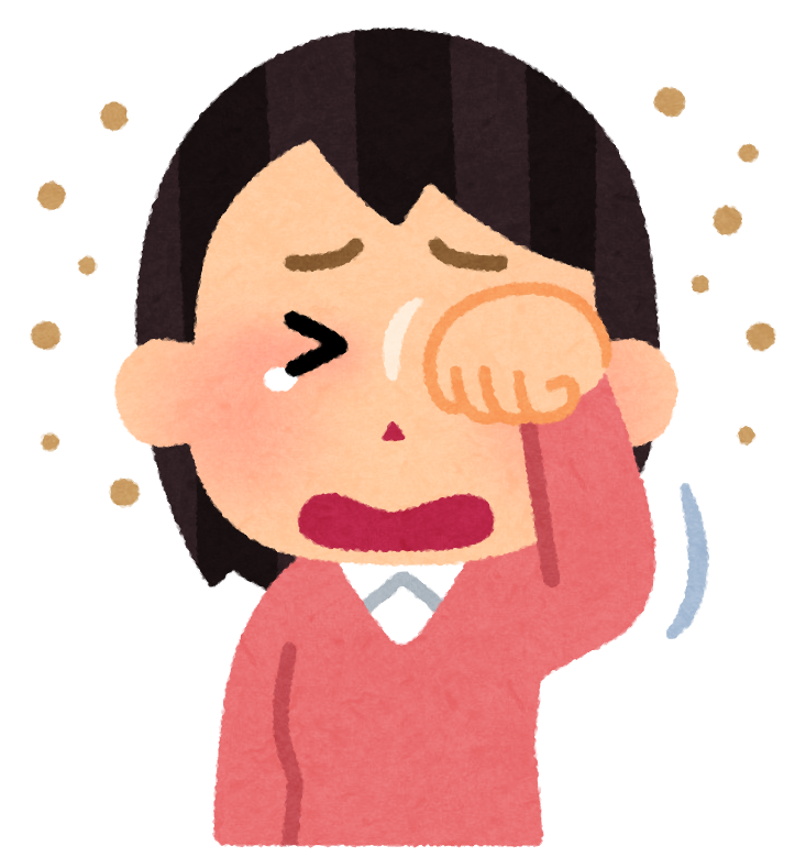 https://2.bp.blogspot.com/-d01v2QD_5ZI/Wp0NrpGtchI/AAAAAAABKik/1QY6BQfV9yYx5GBTn8kDUlJ3zN10XMmYACLcBGAs/s800/allergy_kosuru_me_woman_kafun.png