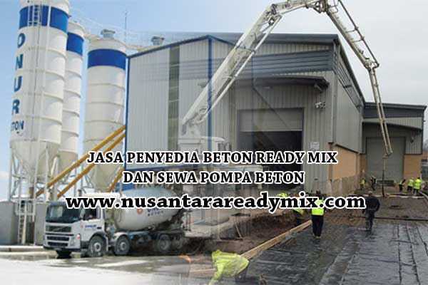 harga beton jayamix Jakarta Barat