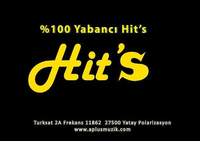 hits tv logo