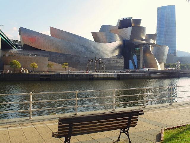 häftigast museibyggnader i världen