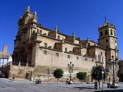 Turismo en Loca, Murcia