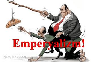 Kısaca Emperyalizm