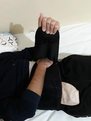 Bel bandajı
