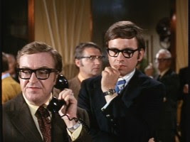 The Barefoot Executive 1971 movieloversreviews.filminspector.com Joe Flynn John Ritter