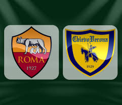 Roma vs Chievo Full Match And Highlights
