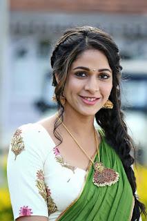 Lavanya Tripathi profile