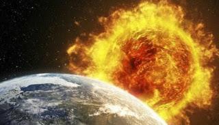 Berikut Sepuluh Fakta Unik Seputar Matahari Yang Jarang Diketahui