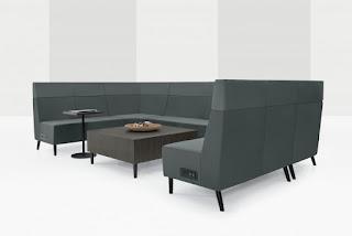 River Modular Lounge