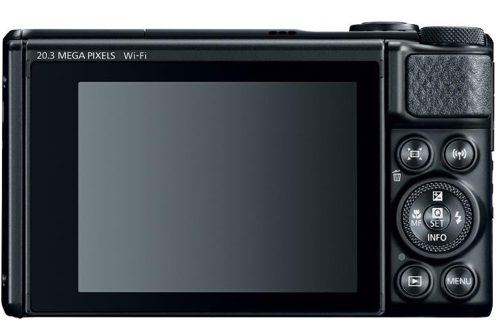 Canon Camera News 2019: Canon PowerShot SX740 HS PDF User Guide