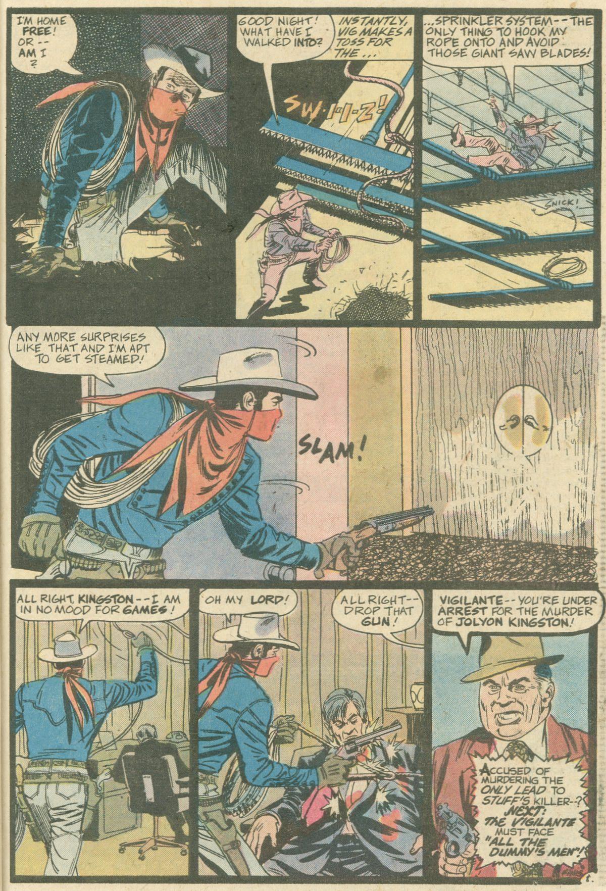 Read online World's Finest Comics comic -  Issue #247 - 59