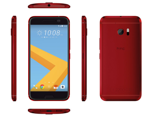 htc-10-red-color-phone-price-specs-review