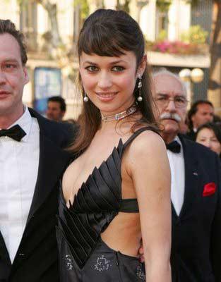 Olga Kurylenko: New Bond Girl Got Nude Photos Leaked