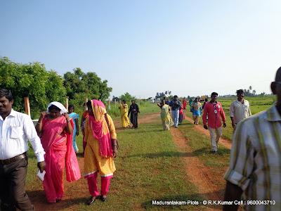 Madurantakam Plots #17