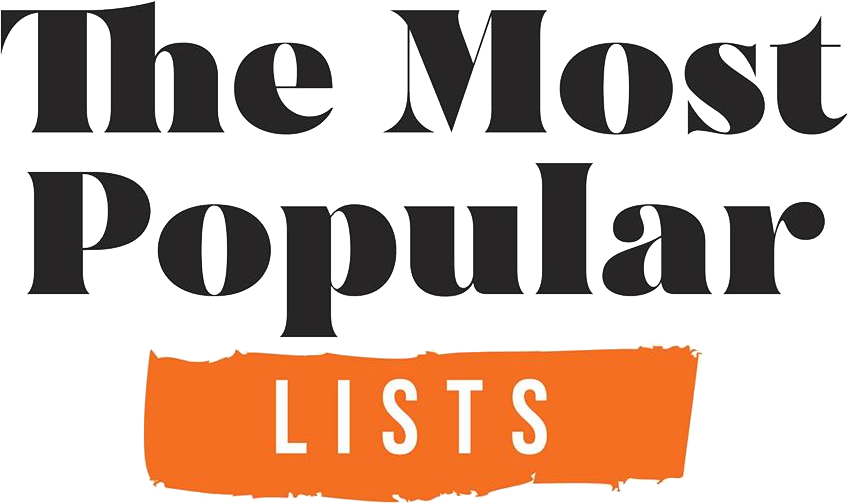 The Most Popular Lists