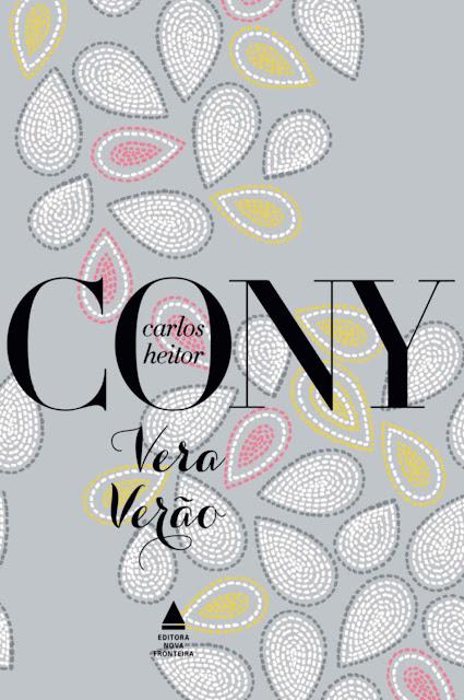 Vera Verão Edição 2 - Carlos Heitor Cony
