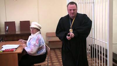 Суд вп'яте забракував хабарницьку справу екс-суддів Макухи і Демидовської