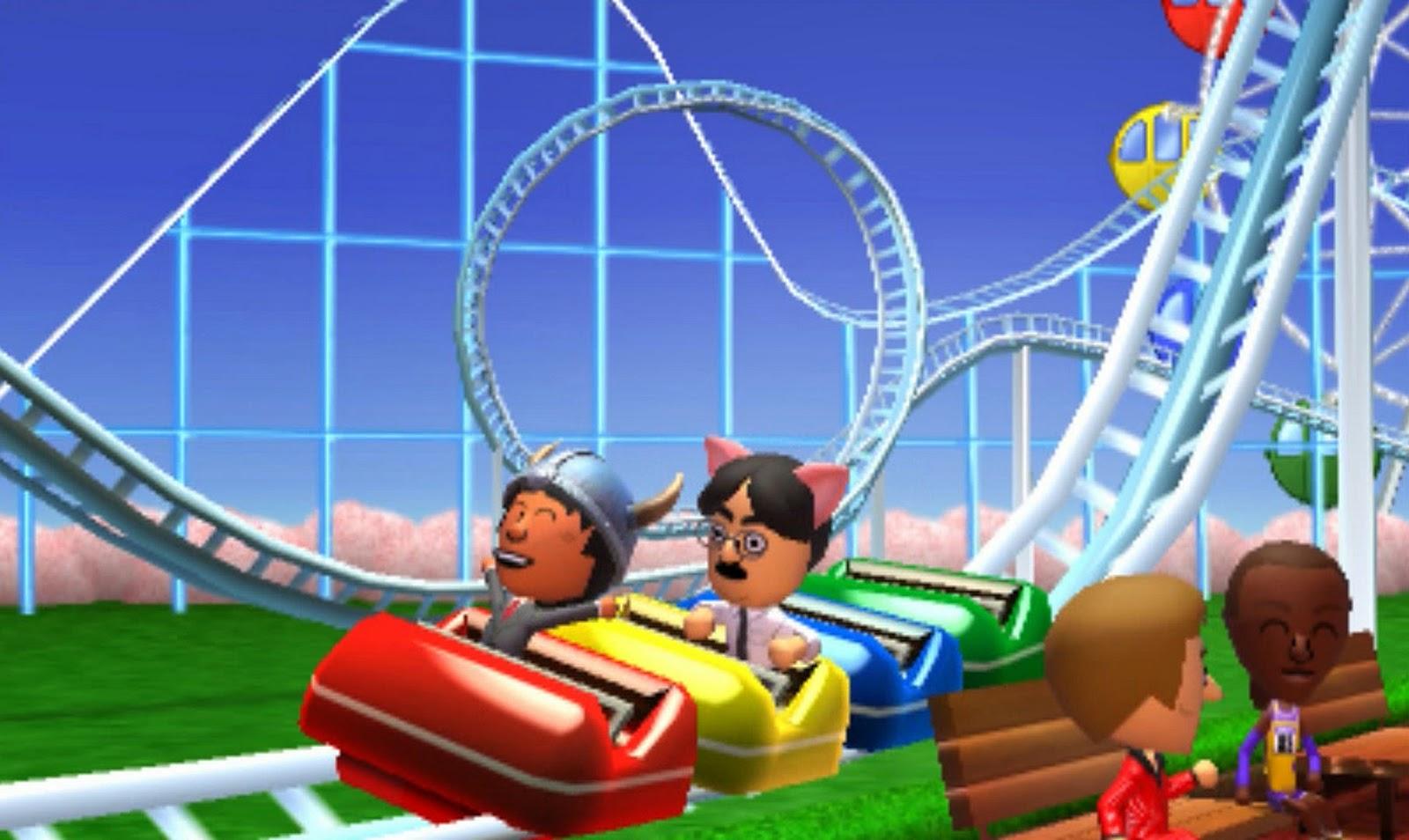 Daisy Mii Qr Code Tomodachi Life: It's A Wonderful Rife: No Homosexuals In Nintendo