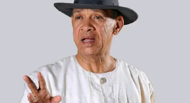 Politics Today:Buhari is a weak leader who looks after himself - Ben Bruce
