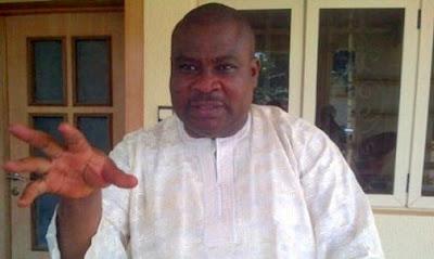 "Ekiti Ex-Speaker reveals how he took Aluko to Fayose, says; ""Aluko and I prostrated three times to beg Fayose"""