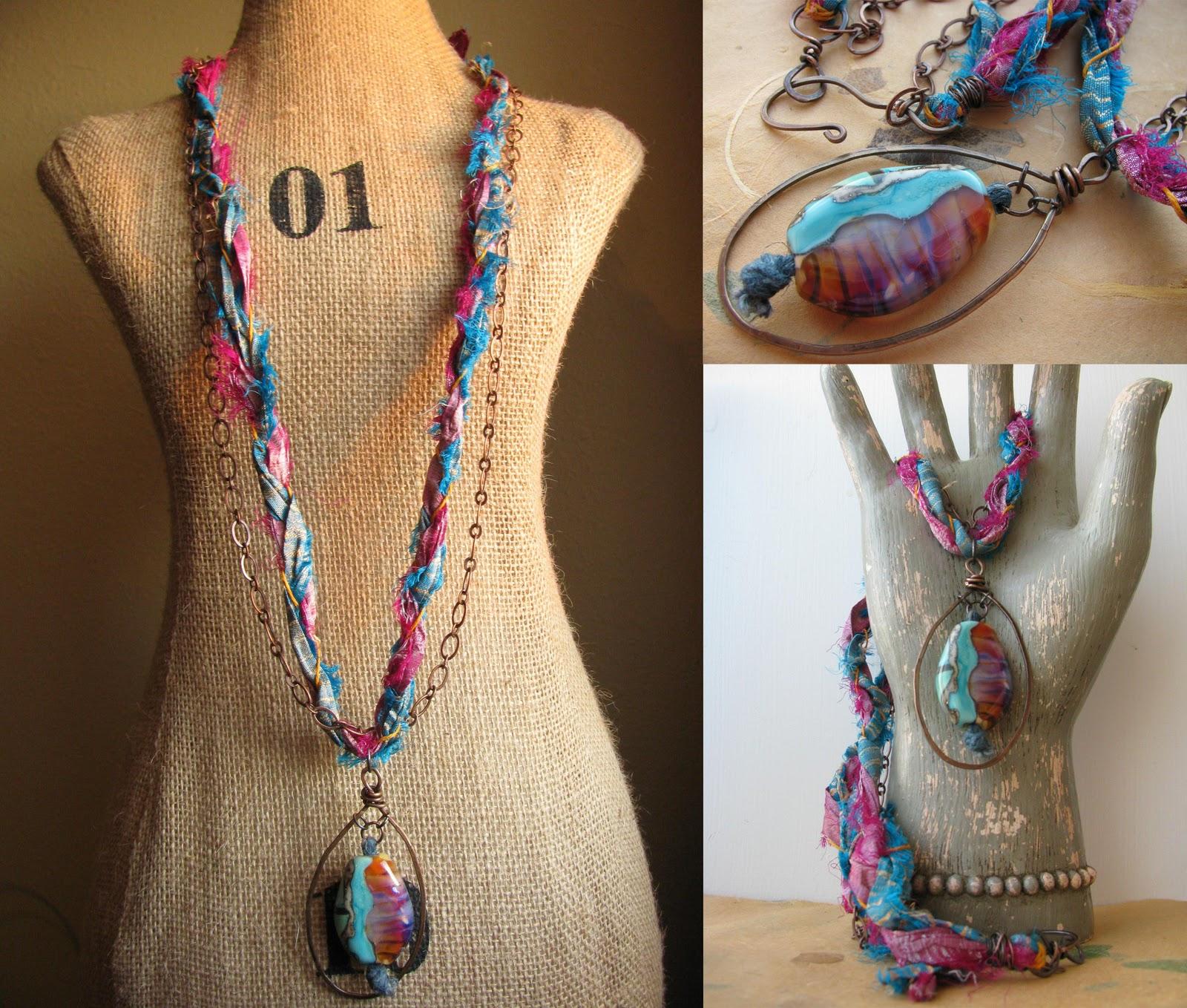 Ex Post Facto Jewelry: October 2011