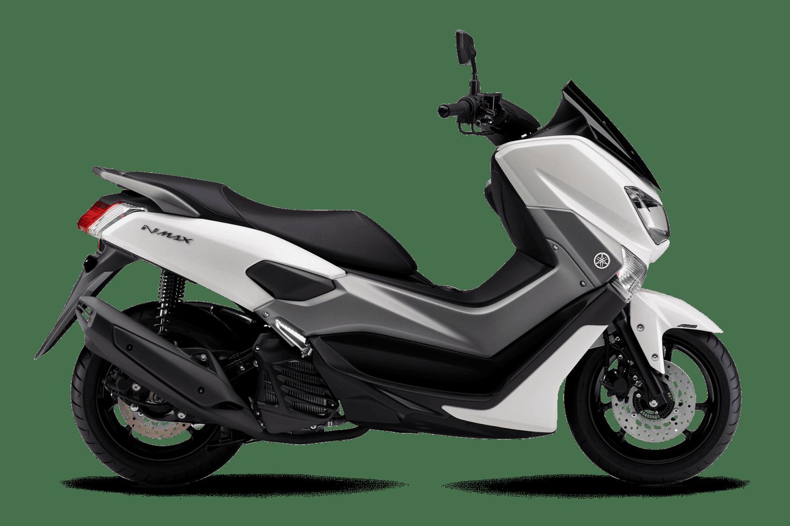 Yamaha Mostra A Nmax 160 Modelo 2018 No Sal U00e3o Duas Rodas 2017