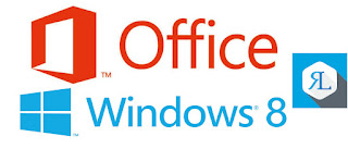 Download Windows 8 Activator dan Ms. Office All Version