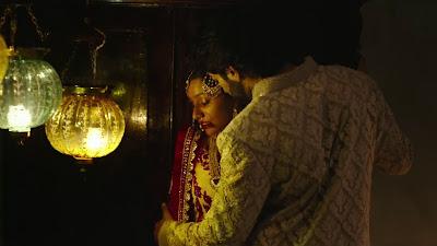 Shraddha Kapoor Romance HD Photo