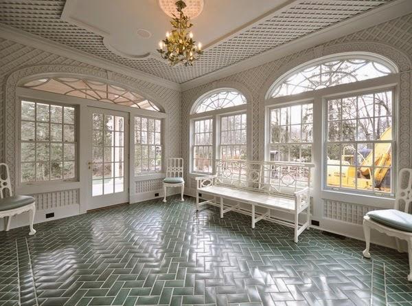 carrelages chics pour salon d coration salon d cor de salon. Black Bedroom Furniture Sets. Home Design Ideas