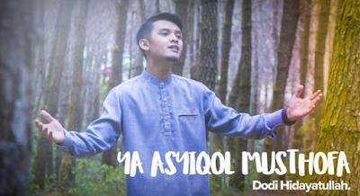 Download Lagu Dodi Hidayatullah - Ya Asyiqol Musthofa (5,34MB),Dodi Hidayatullah, Lagu Religi, Lagu Cover, 2018