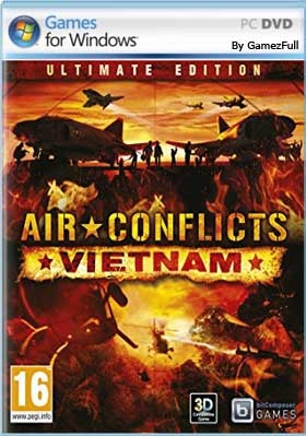 Descargar Air Conflicts Vietnam pc full español mega y google drive.