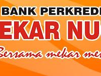 Lowongan Kerja di PT BPR Mekar Nugraha - Semarang (Marketing Kredit dan Collection)