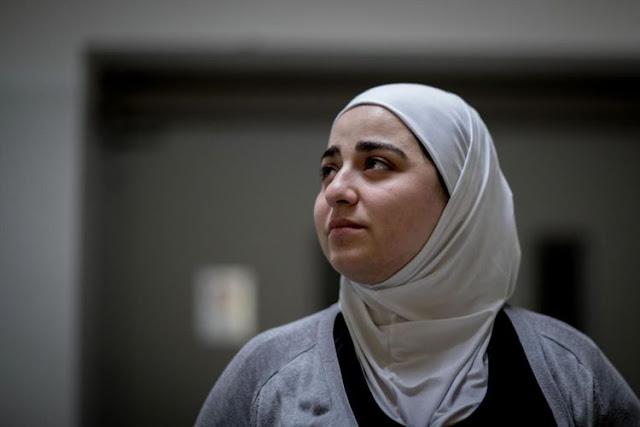 Kekejaman Penjara Assad: Zahira Diperkosa 5 Tentara selama 14 Hari