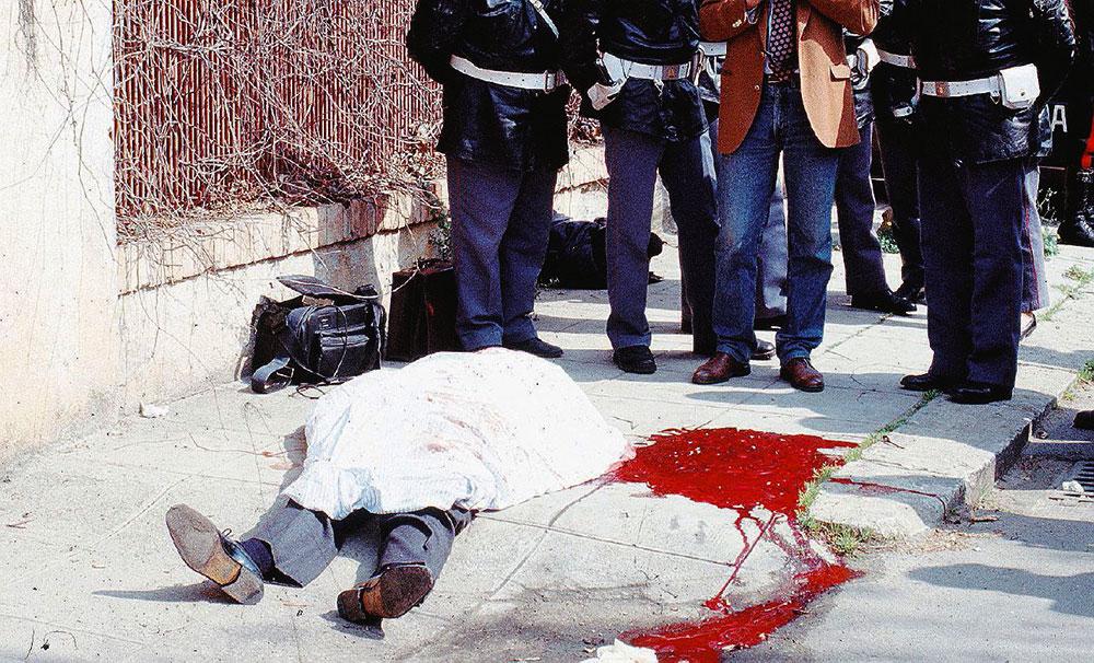 Omicidio Salvo Lima