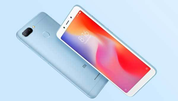 Download MIUI 10.2.2.0 Global Stable ROM untuk Redmi 6 / Redmi 6A & Redmi 6 Pro