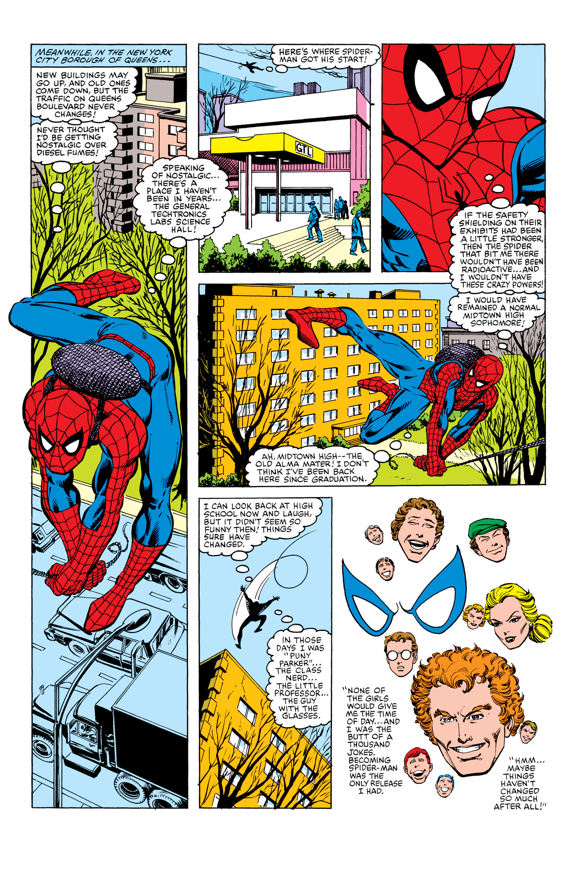 The Amazing Spider-Man (1963) 240 Page 9