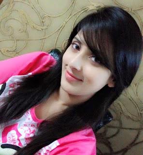 Bidya Sinha Saha Mim Cute Candy Selfie