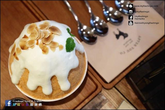 【曼谷】传说中超厉害的甜点 After You