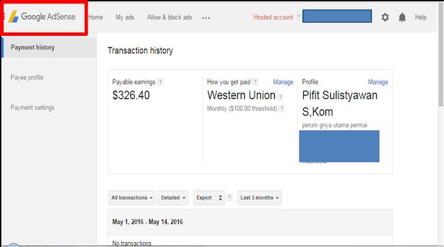 pendapatan google adsense tutorialmixs