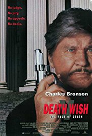 Watch Death Wish 5: The Face of Death Online Free 1994 Putlocker