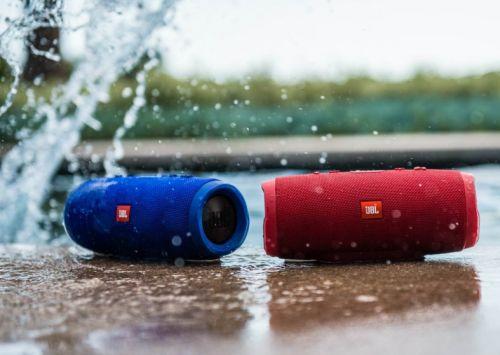 Inbouwspeakers Badkamer Bluetooth : Deze bluetooth speakers zijn ook zeer geschikt voor de badkamer