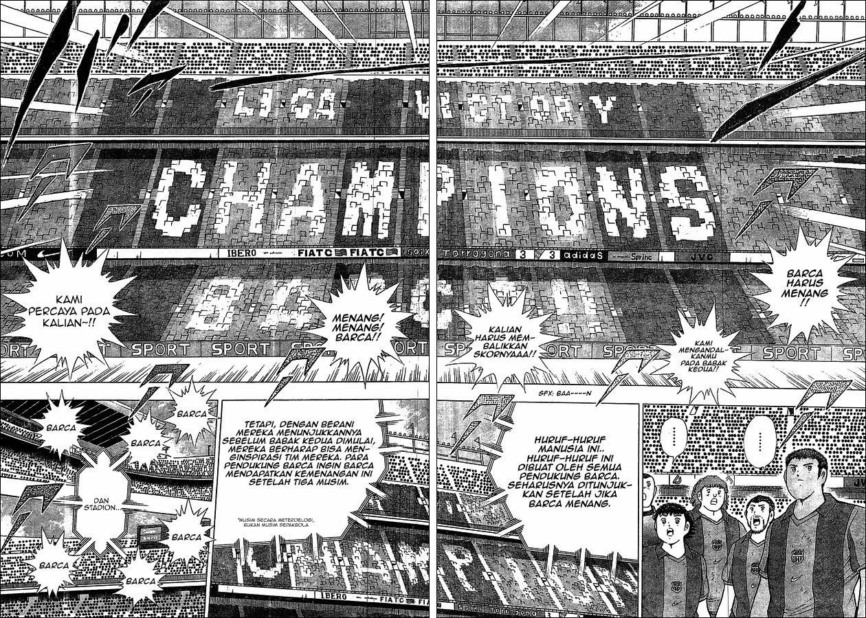 Captain Tsubasa – Rising Sun Chapter 01-10