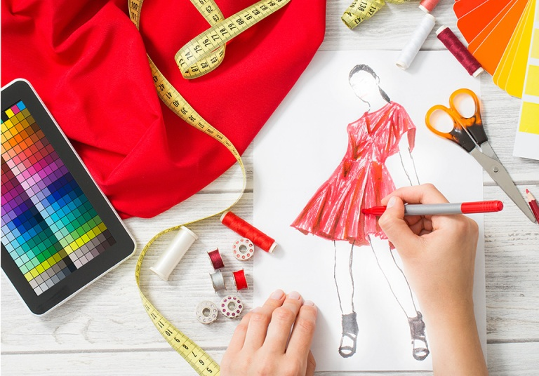 Fashion Designing Course Review
