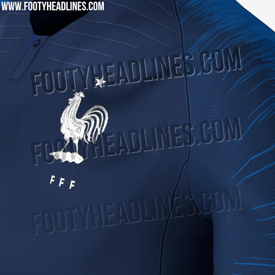 Equipe de France - Page 5 France-2018-world-cup-kit-3