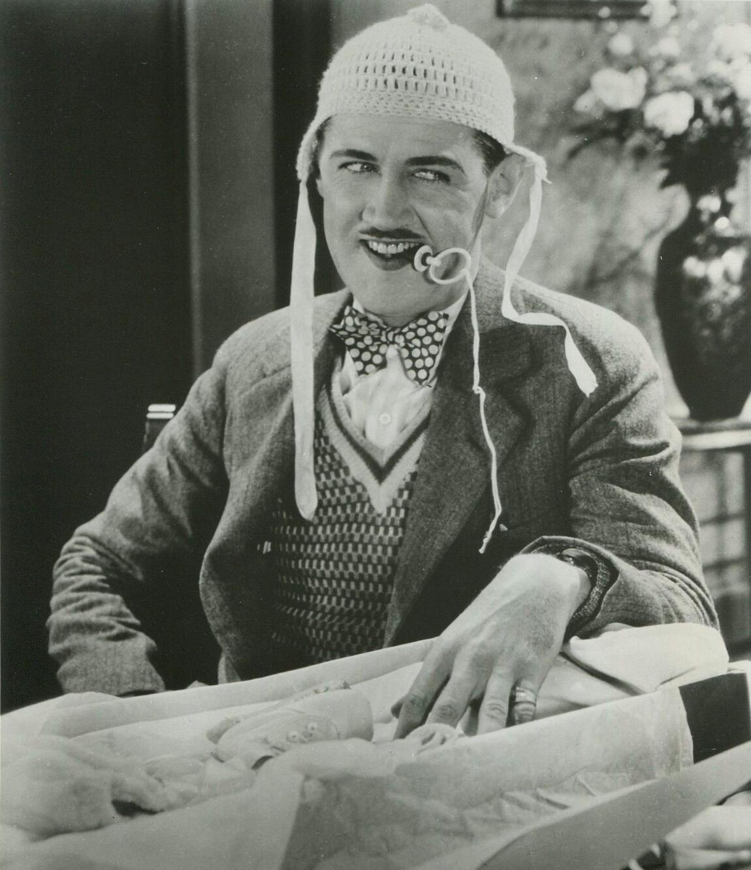 Charley Chase