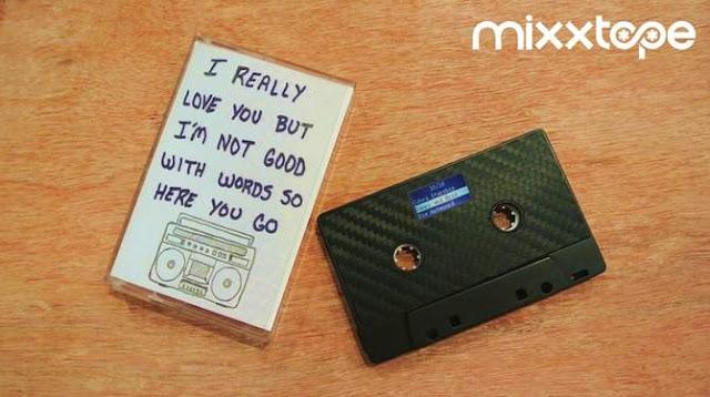 Mixxtape, el casete del siglo XXI