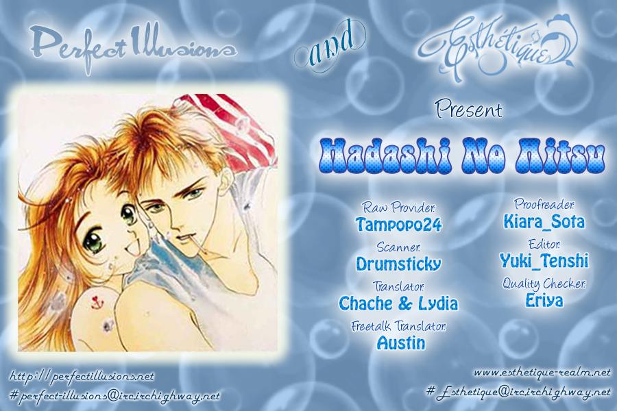 Read manga Hadashi no Aitsu Vol 002 Ch 009 Read Online