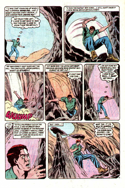 Read online Secret Origins (1986) comic -  Issue #29 - 13
